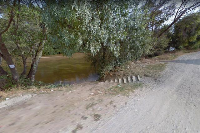 Rescatan a dos menores atrapadas en el río Alberche cuando se bañaban