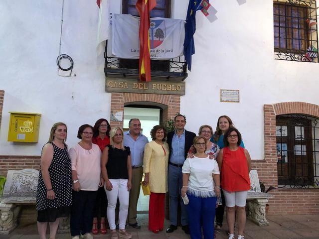 El PP impulsará planes e inversiones para fijar población en zonas con problemas demográficos como La Jara