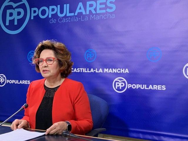 PP cree que el convenio sanitario con Madrid podría revertir en 150.000 personas empadronadas más en CLM