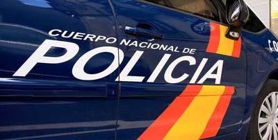 Dos detenidos por robar y agredir a una mujer de 81 años