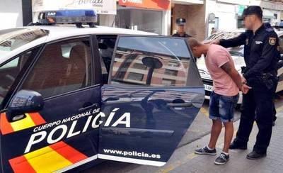 Dos detenidos en Talavera por sendos robos con fuerza y violencia