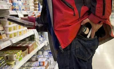 Detenido por robo con intimidación en un supermercado de Talavera