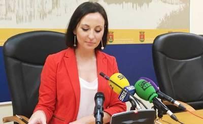Rodríguez solicita 500.000 euros para realizar la ampliación de los Juzgados