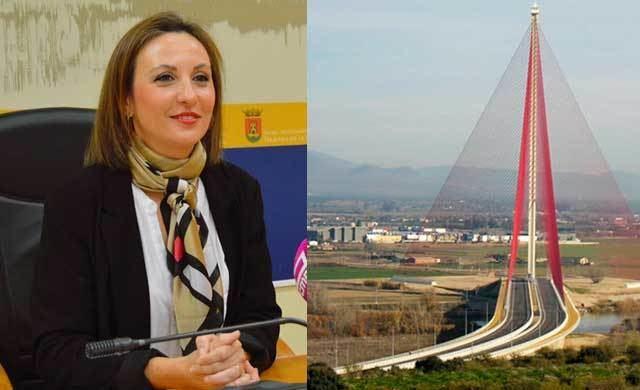 Vuelven a desmentir a María Rodríguez, esta vez por la Circunvalación Sur