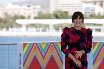 CULTURA | Rozalén emocionada por su nominación a los Goya: