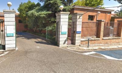 Residencia social asistida San José / Diputación de Toledo