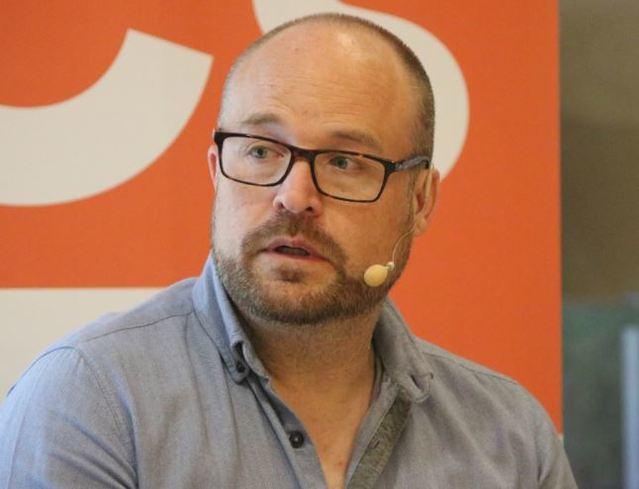 """Alejandro Ruiz: """"La dirección regional no ha obligado a nadie de Malpica de Tajo a apoyar un gobierno socialista"""""""