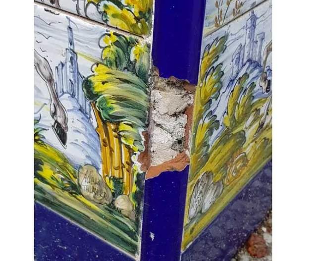 La ruta del 'abandono' de la cerámica por Jaime Ramos (3)
