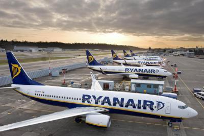 ¿Afectado por la huelga de Ryanair? Estos son tus derechos
