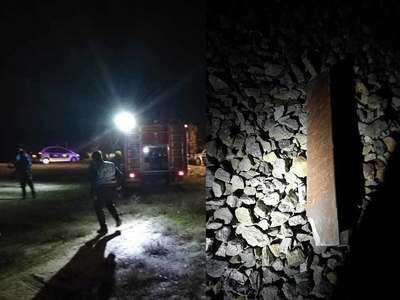 Pudo ser una tragedia: el accidente del tren en Torrijos se debió a un sabotaje