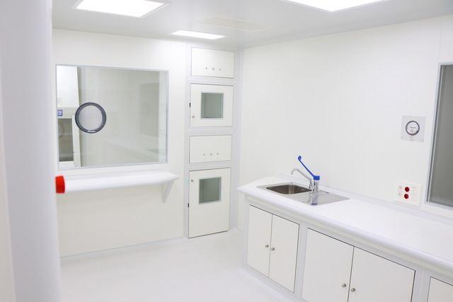 El Hospital de Ciudad Real amplía el área oncohematológica de Farmacia