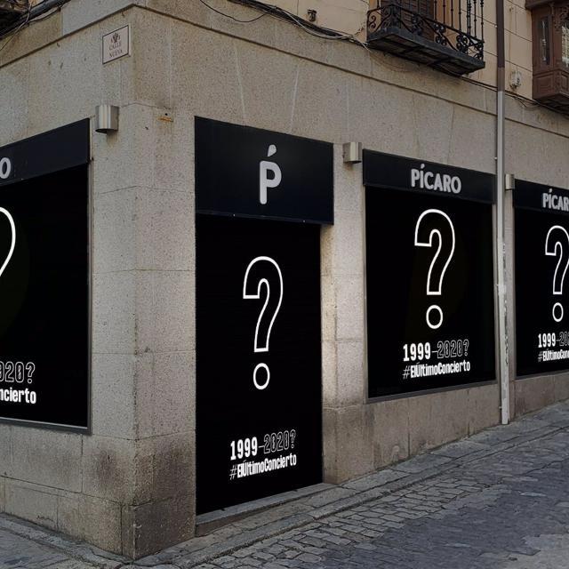 CULTURA | Salas de CLM participarán en el movimiento '¿El último concierto?'