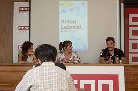 CCOO CLM celebra el miércoles en Toledo el XIII Encuentro regional de salud laboral