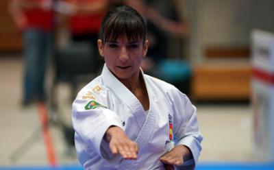 Sandra Sánchez logra la plata en Tokio y ya piensa en el Mundial de Madrid