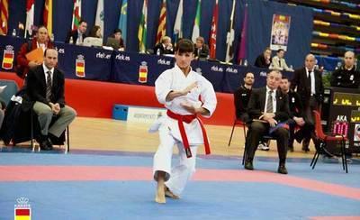 Sandra Sánchez peleará por el bronce en el Open de París
