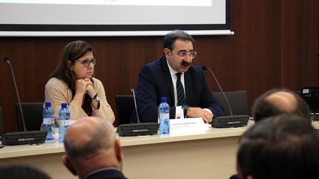 El Gobierno regional apuesta por un cambio en el modelo de sistema sanitario
