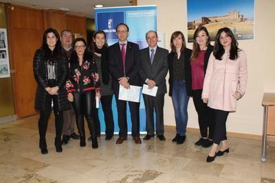 Castilla-La Mancha avanza en el desarrollo de la Estrategia Regional de Cuidados Paliativos