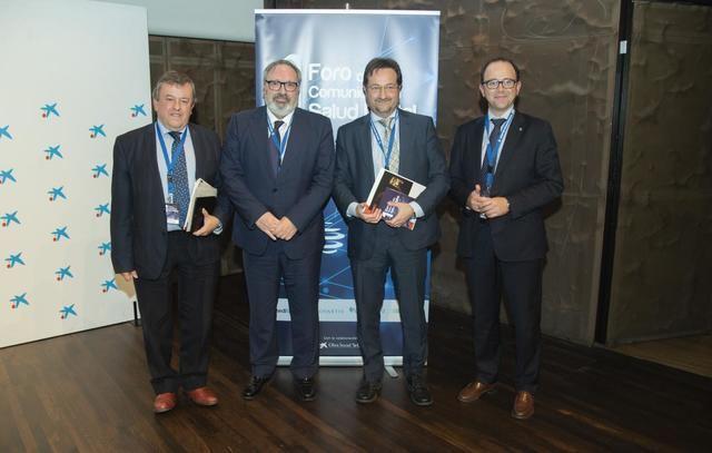El Gobierno regional apuesta por la innovación digital como modelo de futuro para la asistencia sanitaria