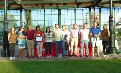 Palomarejos Golf acoge el Torneo 'Mahou San Miguel Golf Club 2017'
