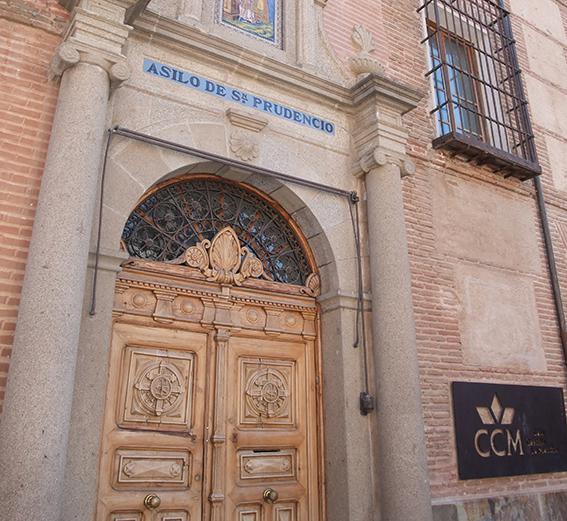 Principio de acuerdo entre Gobierno regional y Universidad Fray Hernando de Talavera para su instalación en la ciudad