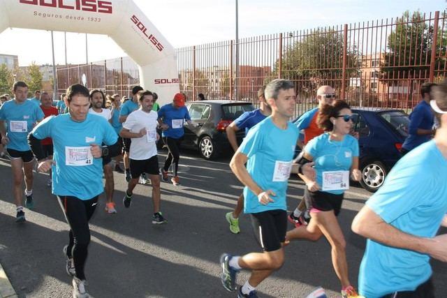 Más de 12.000 atletas despedirán el 2018 corriendo en las san silvestres de CLM