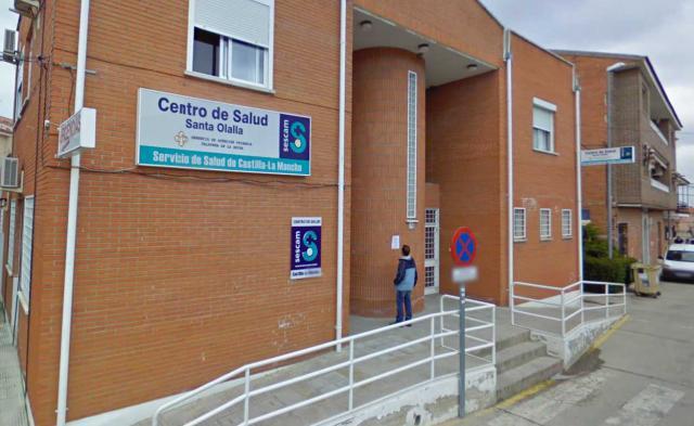 Agredido un médico en el Centro de Salud de Santa Olalla