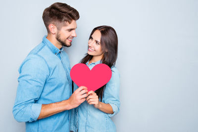 Cómo triunfar con tu pareja este San Valentín