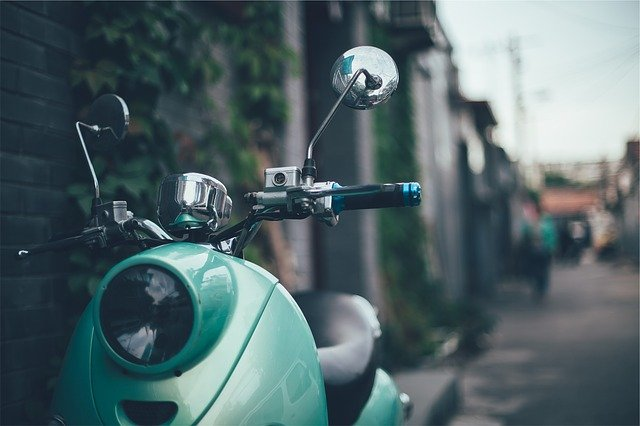 ACTUALIDAD | ¿Vas en moto? El Gobierno cambia desde hoy la normativa