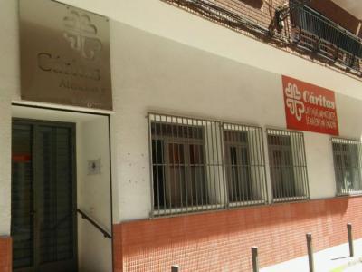 SOLIDARIDAD | Cáritas realiza 4.400 atenciones de urgencia a familias en la provincia de Toledo