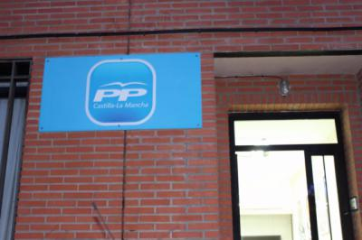 NUEVA SEDE | El PP de CLM también cambia de localización en los próximos días