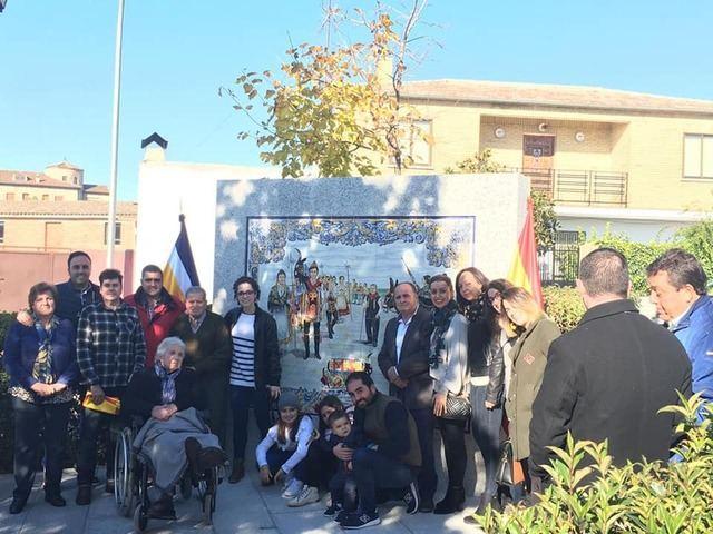 Segurilla rinde homenaje a Pedro Pérez, los Quintos y a la Fiesta de la Vaquilla