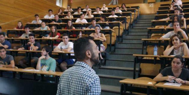 Recta final: Los preuniversitarios se preparan para la Selectividad