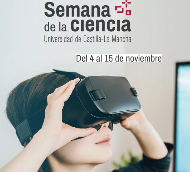La Facultad de Ciencias de la Salud acerca sus investigaciones a más de 300 alumnos de colegios e institutos de Talavera