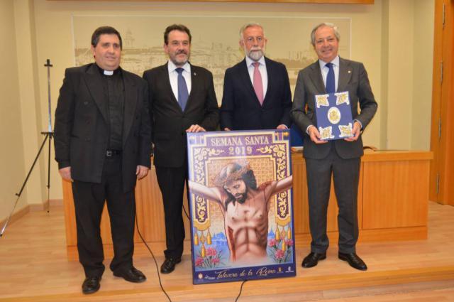 La Semana Santa de Talavera contará con mas de 50 actos
