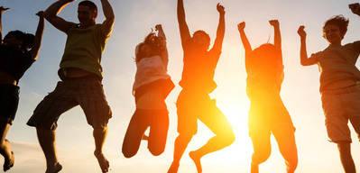 Casi la mitad de los españoles se siente más joven de lo que indica su DNI