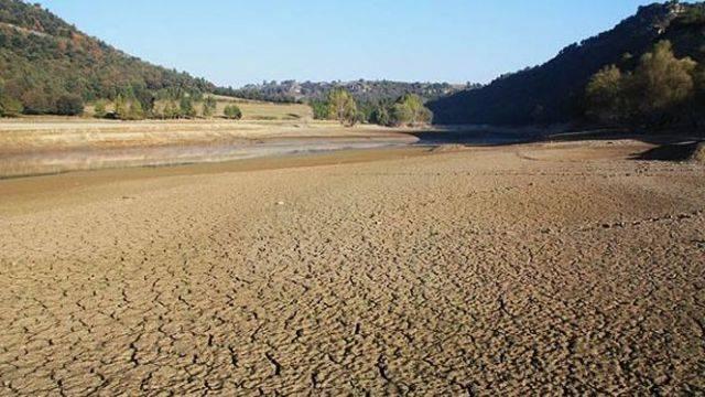 El agua: recurso limitado y vital para la vida