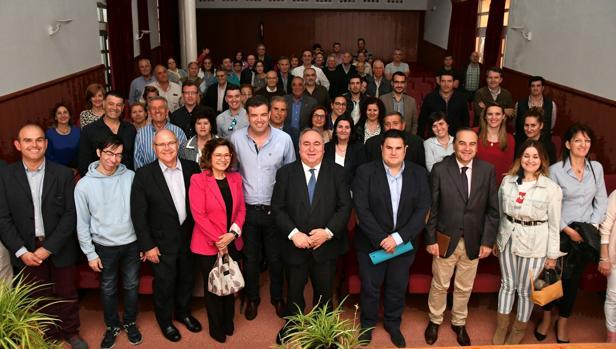 Sergio Alía, nuevo alcalde de Lagartera, sutituye al inhabilitado José Vicente Amor