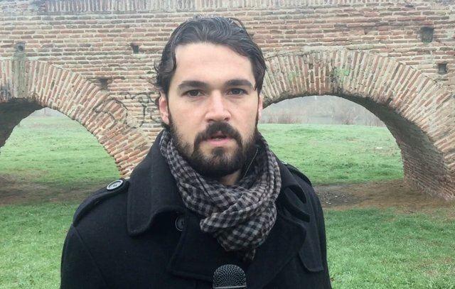 VÍDEO   Sergio de la LLave desvela las claves del posible tesoro de las islas del Tajo (I)
