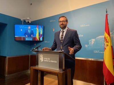 El PSOE celebra el 'liderazgo consolidado' de Page frente a PP y Cs