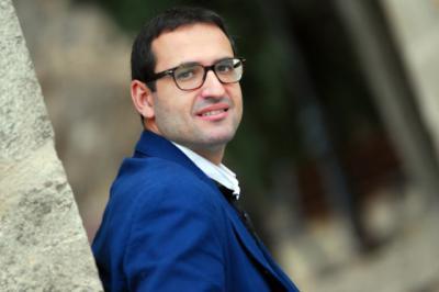 Carta de Sergio Gutiérrez a Francisco Núñez