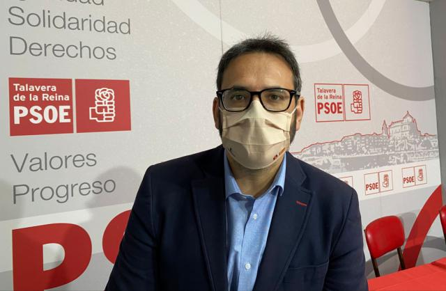 """Gutiérrez: """"Hoy se inicia el fin de la etapa más oscura de CLM'"""