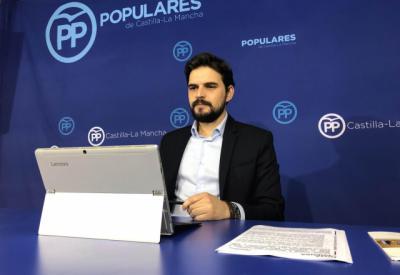 TALAVERA | Serrano pide soluciones al Ayuntamiento