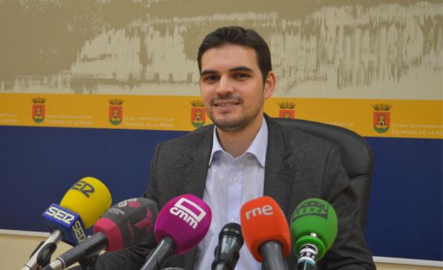 Serrano reclama a Diputación que firme el convenio sobre patrimonio