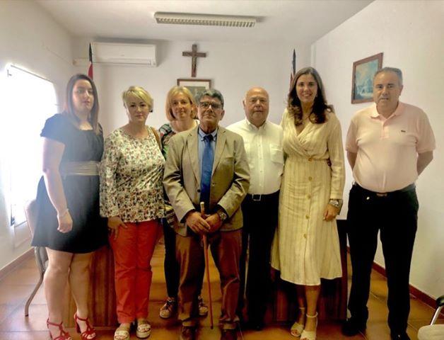 Sevilleja de la Jara seguirá siendo regida una legislatura más por Faustino Ollero
