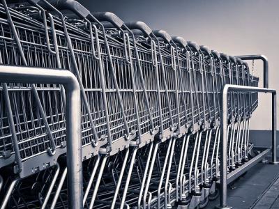 TALAVERA | Visto bueno a un supermercado entre Paseo del Muelle y calle Carretas