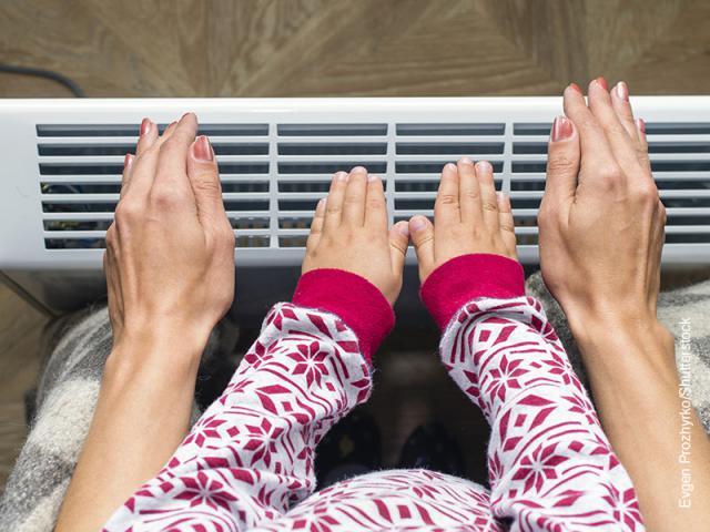 OPINIÓN   'Frío, electricidad y pobreza'
