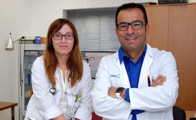 El Hospital atiende a 173 personas en la consulta monográfica de VIH