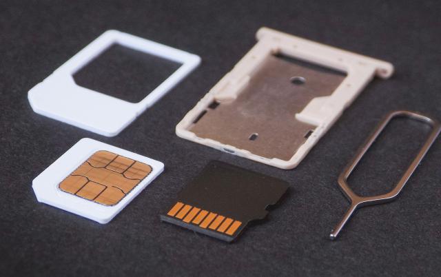 CUIDADO | Pueden suplantar la tarjeta SIM de tu móvil