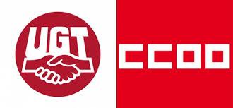 UGT y CCOO aplauden el discurso de Page
