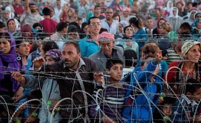 Dos nuevos solicitantes de asilo sirios al Centro de Refugiados de Sigüenza